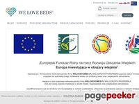 We Love Beds - Zapraszamy