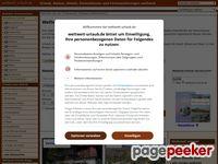 URLAUB - Ferienhäuser Hotels Reisen - Unterkunft Ferienhaus Hotel