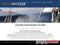 Wind Hunter. Weekendowy Kurs żeglarski w Gdańsku