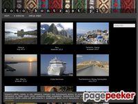 Internetowa galeria fotografii