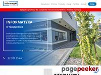 Kasy fiskalne Bydgoszcz