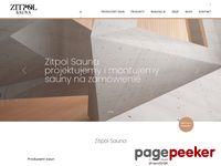 Producent saun Zitpol
