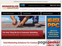 Y2marketing.com - Marketing Solutions for Remodelers | Monopolize Your Marketplace