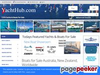 Yachthub.com - Yachts & Boats for Sale in Australia, New Zealand & Worldwide | Yachthub