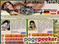 Details : Amateur Telefon Sex - Private Telefonsex Amateure