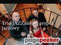 Zespół jazzowy Wrocław Trio JAZZaneiro