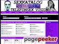 Details : Sexsuchmaschinen Anzeiger