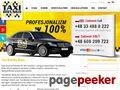 Taxi Bielsko Biała
