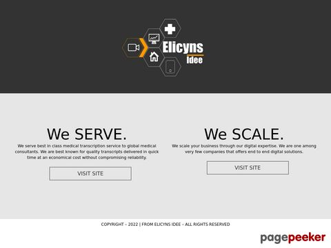Elicyns Group of companies