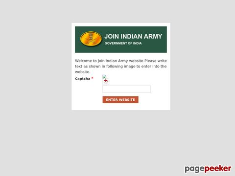 Recruitment of  Junior Commission Officer (JCO) (Religious Teacher) in Army RRT Courses 88, 89 and 90