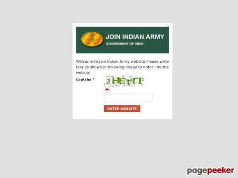 Recruitment of Soldier Women Military Police in Indian Army