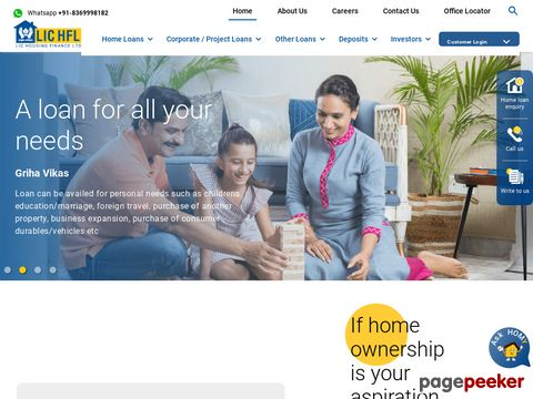 Recruitment of Assistant Manager (Legal) in LIC Housing Finance Limited (LICHFL) 2019