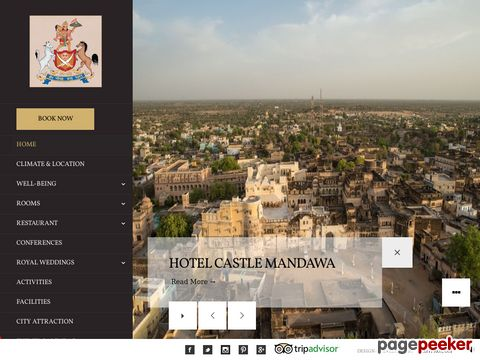 Hotel Castle Mandawa Pvt.Ltd.