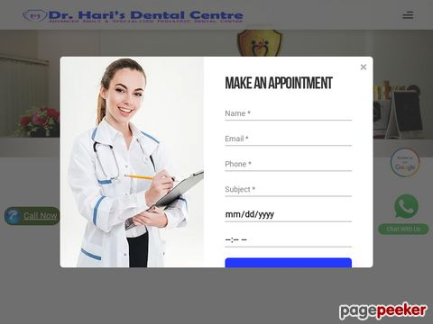 Dr. Hari Dental Centre