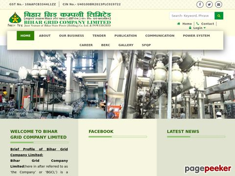 JOBS IN BIHAR GRID COMPANY LIMITED