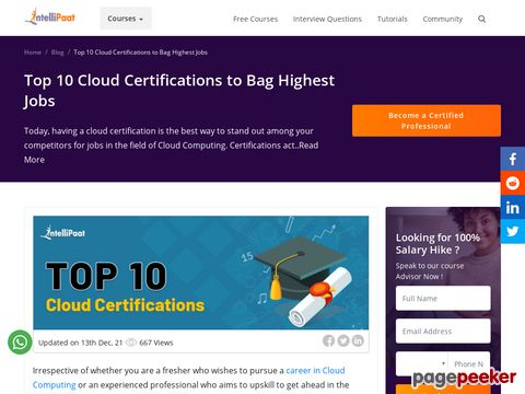 Top 10 Cloud Certifications to Acquire for High Paying Jobs  DEEPIKA PADUKONE PHOTO GALLERY   : IMAGES, GIF, ANIMATED GIF, WALLPAPER, STICKER FOR WHATSAPP & FACEBOOK #EDUCRATSWEB