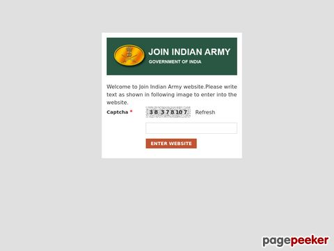 Indian Army Short Service Commission (SSC)  Remount Veterinary Corps 2021