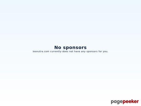 Leonutra buy multivitamins & supplements online