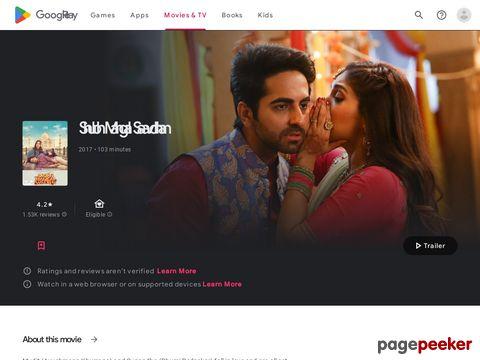 Download Shubh Mangal Saavdhan