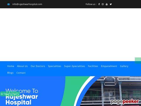 Rajeshwar Hospital