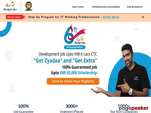 IT Jobs in Mumbai | Software Engineer Jobs in Bangalore | BridgeLabz   SHRI SARASWATI CHALISA WITH LYRICS | श्री सरस्वती चालीसा | DOWNLOAD VIDEO IN MP3, M4A, WEBM, MP4, 3GP ETC  #EDUCRATSWEB