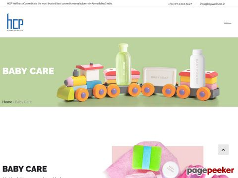Baby Products Manufacturer