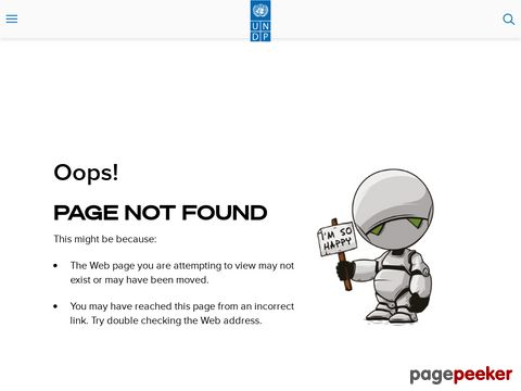 United Nations Development Programme (UNDP) Job vacancies in Karnataka KSRLPS 2020