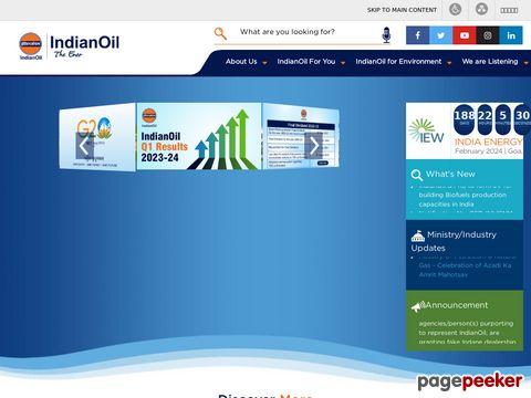 IOCL, Pipelines Division Technician & Trade Apprentice Online Form 2018