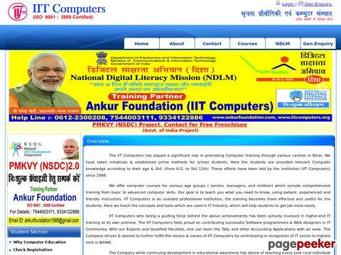 IIT Computers