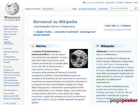 it.wikipedia.org