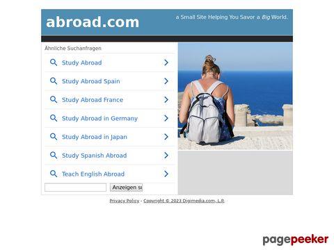 abroad.com