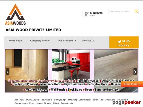 asiawood.co.in