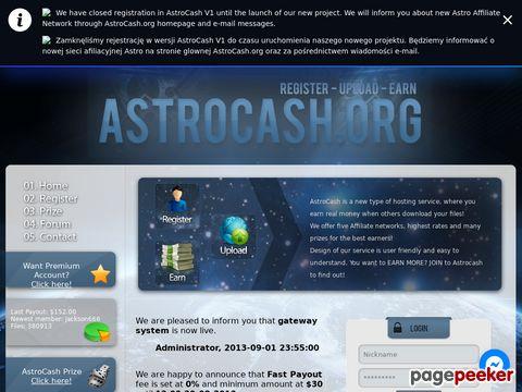 astrocash.org