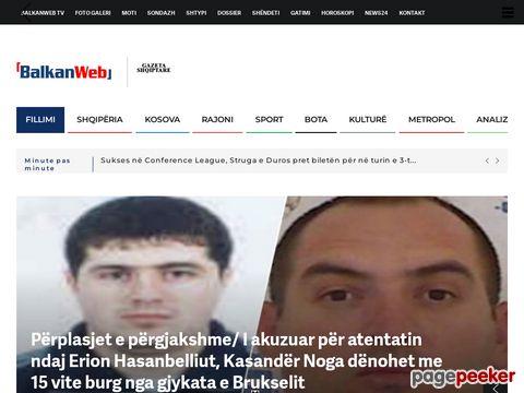 balkanweb.com