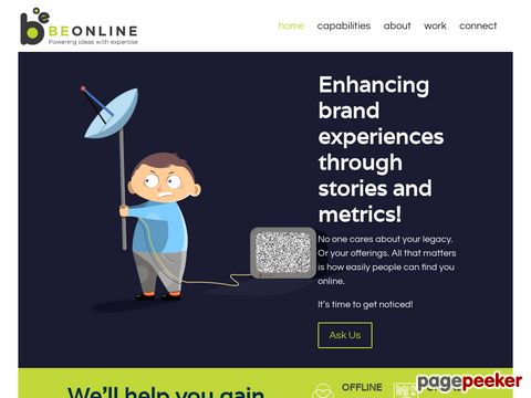 beonline.co.in