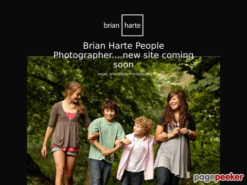 brianharte.co.uk