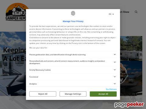 camperreport.com
