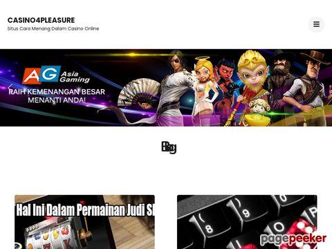 casino4pleasure.net