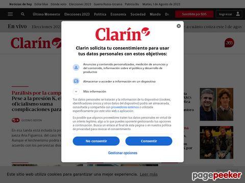 clarin.com
