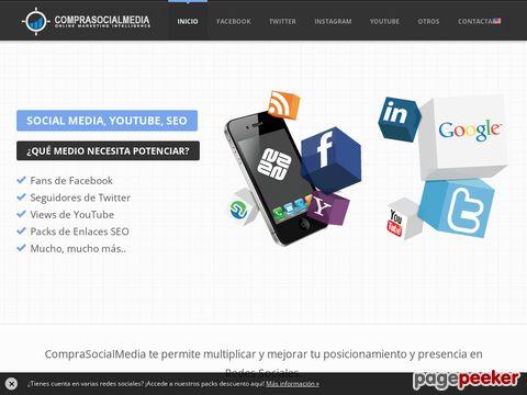comprasocialmedia.com