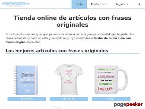 confrasesoriginales.com