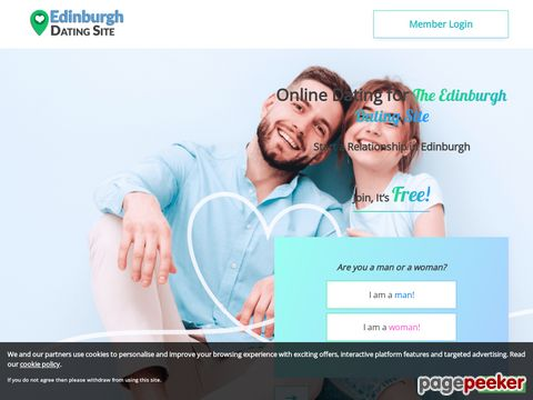 Top Edinburgh Dating Sites