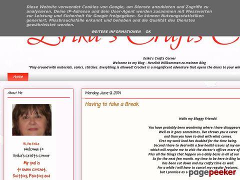 erikascraftscorner.blogspot.com