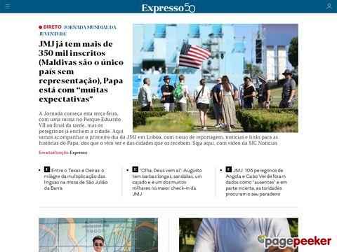 expresso.pt