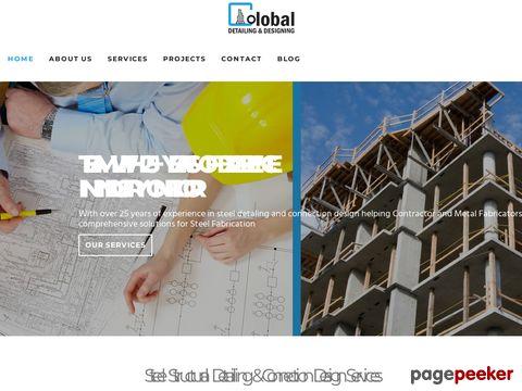 globalsteeldetail.com
