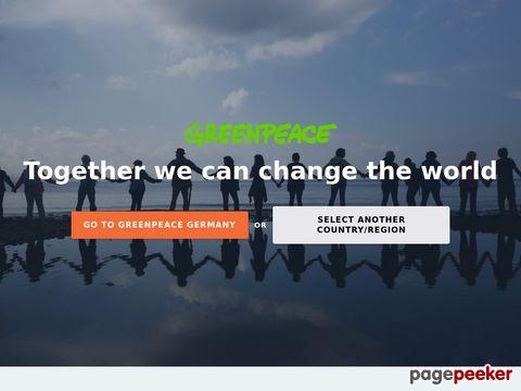 greenpeace.org