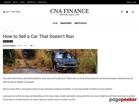 cnafinancecom