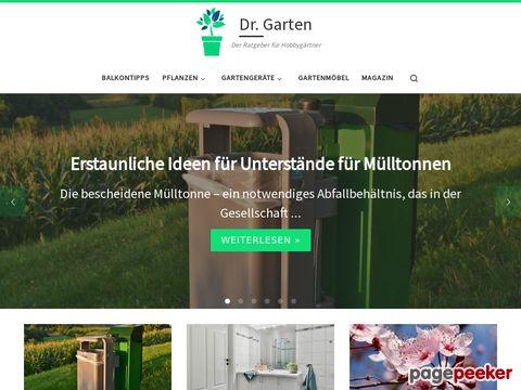 Gartentipps für Hobbygärtner