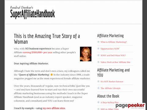 SuperAffiliateHandbook.com