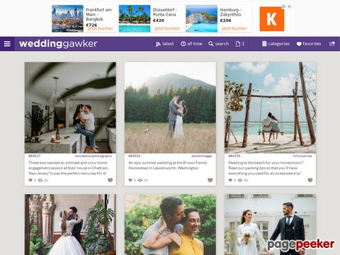 weddinggawkercom